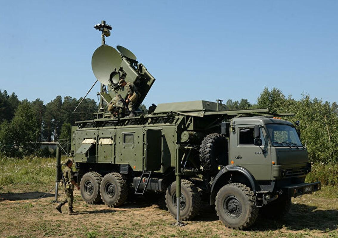 Bat ngo: Phap len tieng benh vu khi Nga, cho rang NATO qua bao thu-Hinh-12