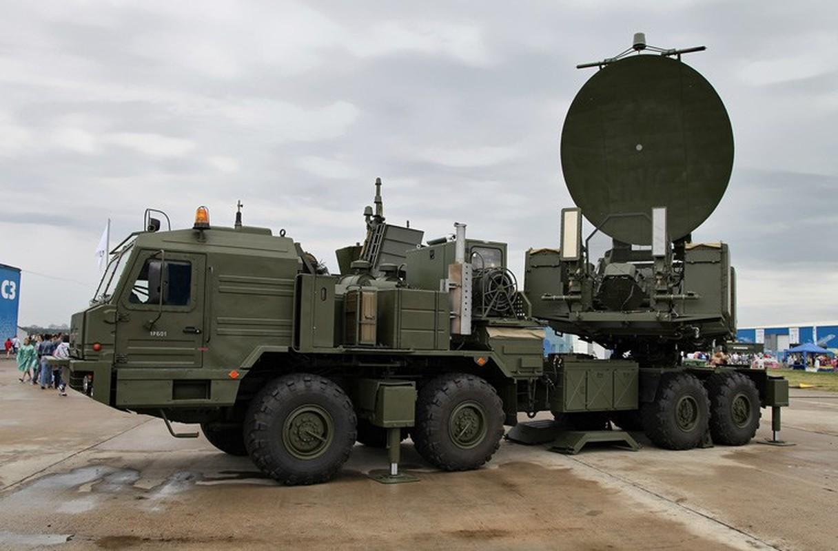 Bat ngo: Phap len tieng benh vu khi Nga, cho rang NATO qua bao thu-Hinh-13