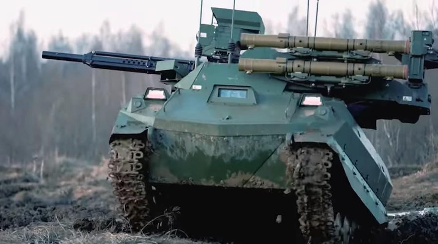 Bat ngo: Phap len tieng benh vu khi Nga, cho rang NATO qua bao thu-Hinh-15