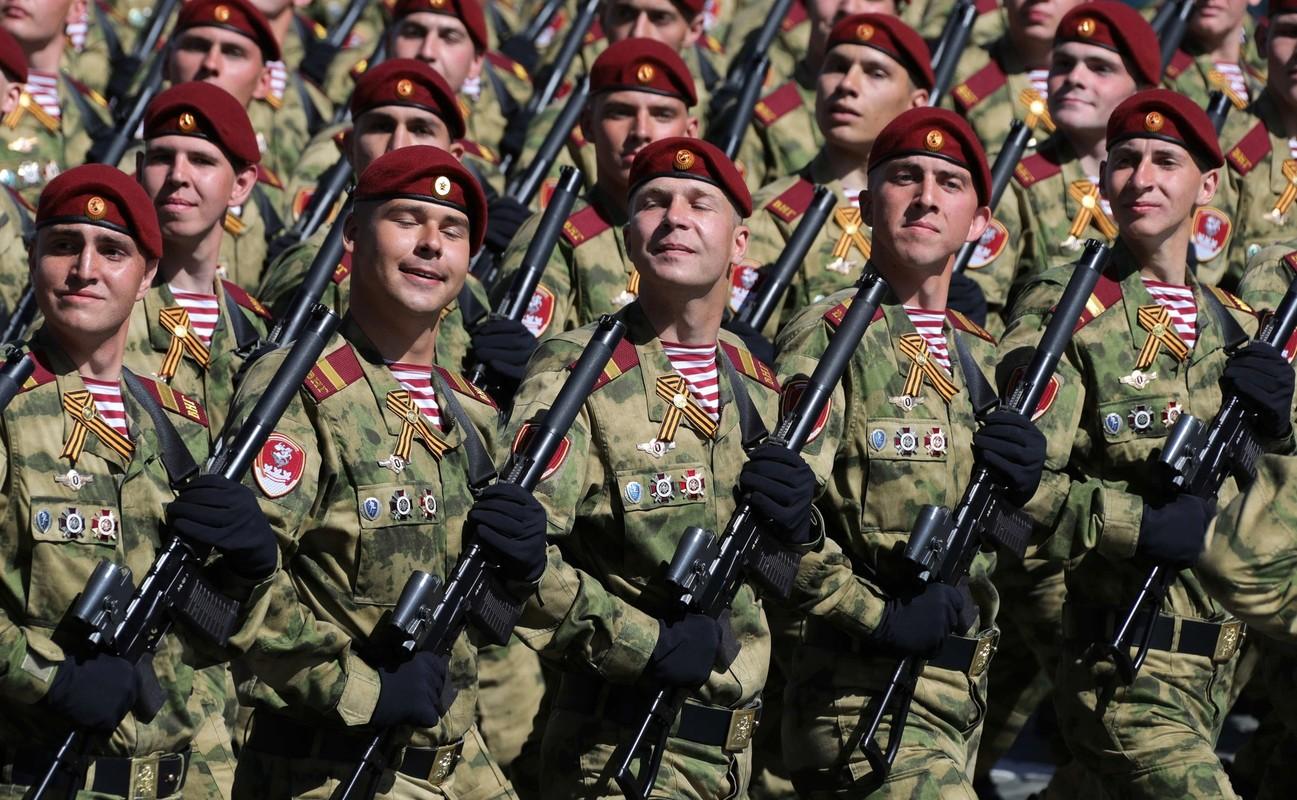 Bat ngo: Phap len tieng benh vu khi Nga, cho rang NATO qua bao thu-Hinh-2