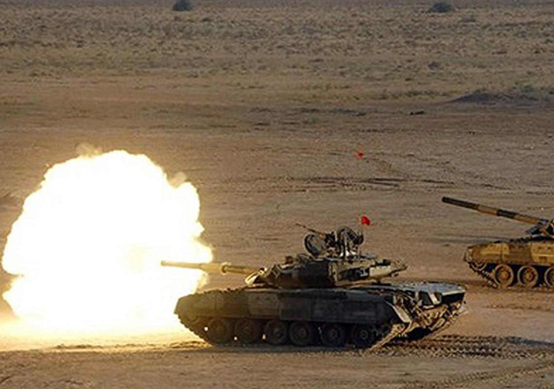Bat ngo: Phap len tieng benh vu khi Nga, cho rang NATO qua bao thu-Hinh-5