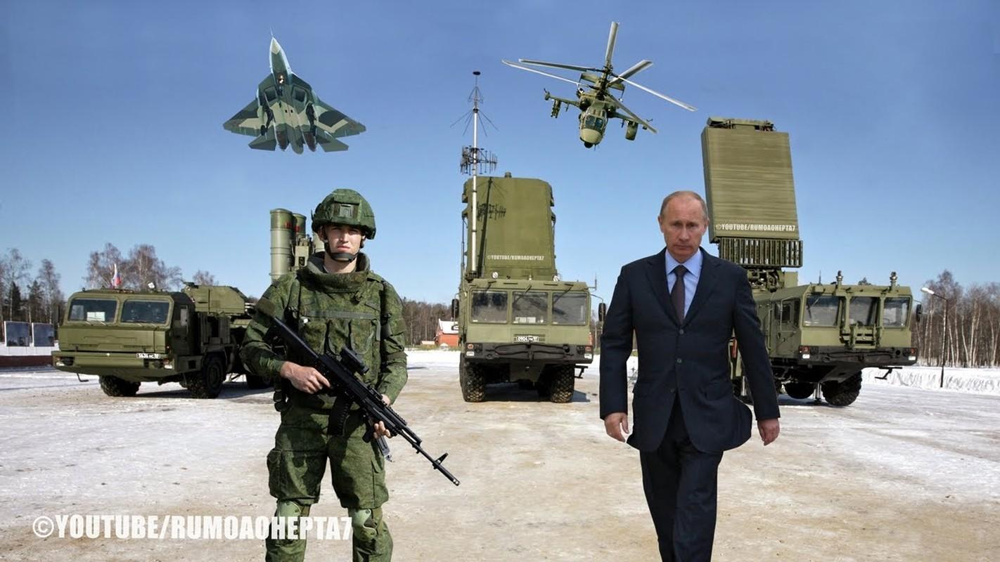 Bat ngo: Phap len tieng benh vu khi Nga, cho rang NATO qua bao thu-Hinh-7