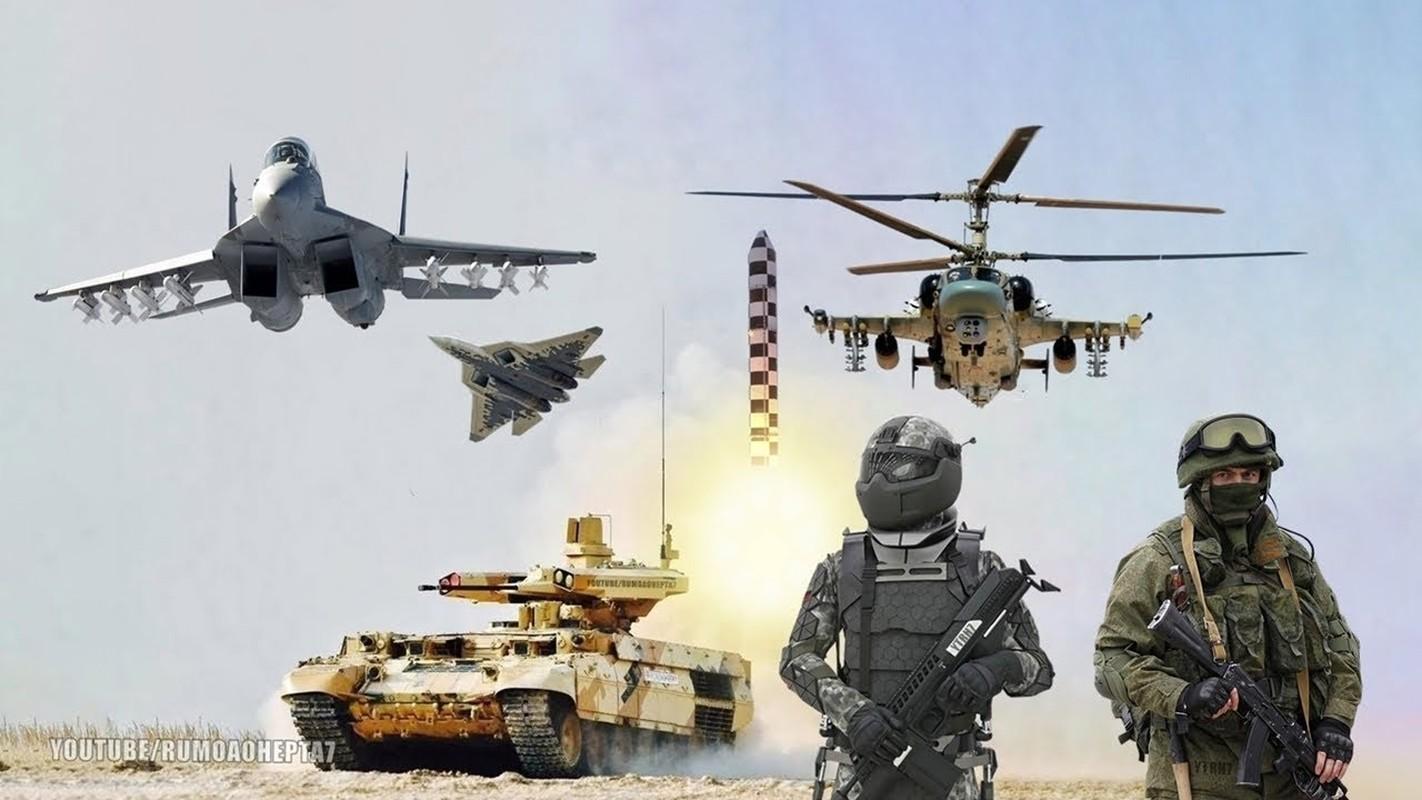 Bat ngo: Phap len tieng benh vu khi Nga, cho rang NATO qua bao thu-Hinh-8