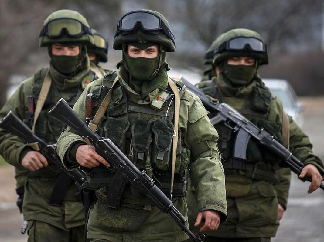 Bat ngo: Phap len tieng benh vu khi Nga, cho rang NATO qua bao thu