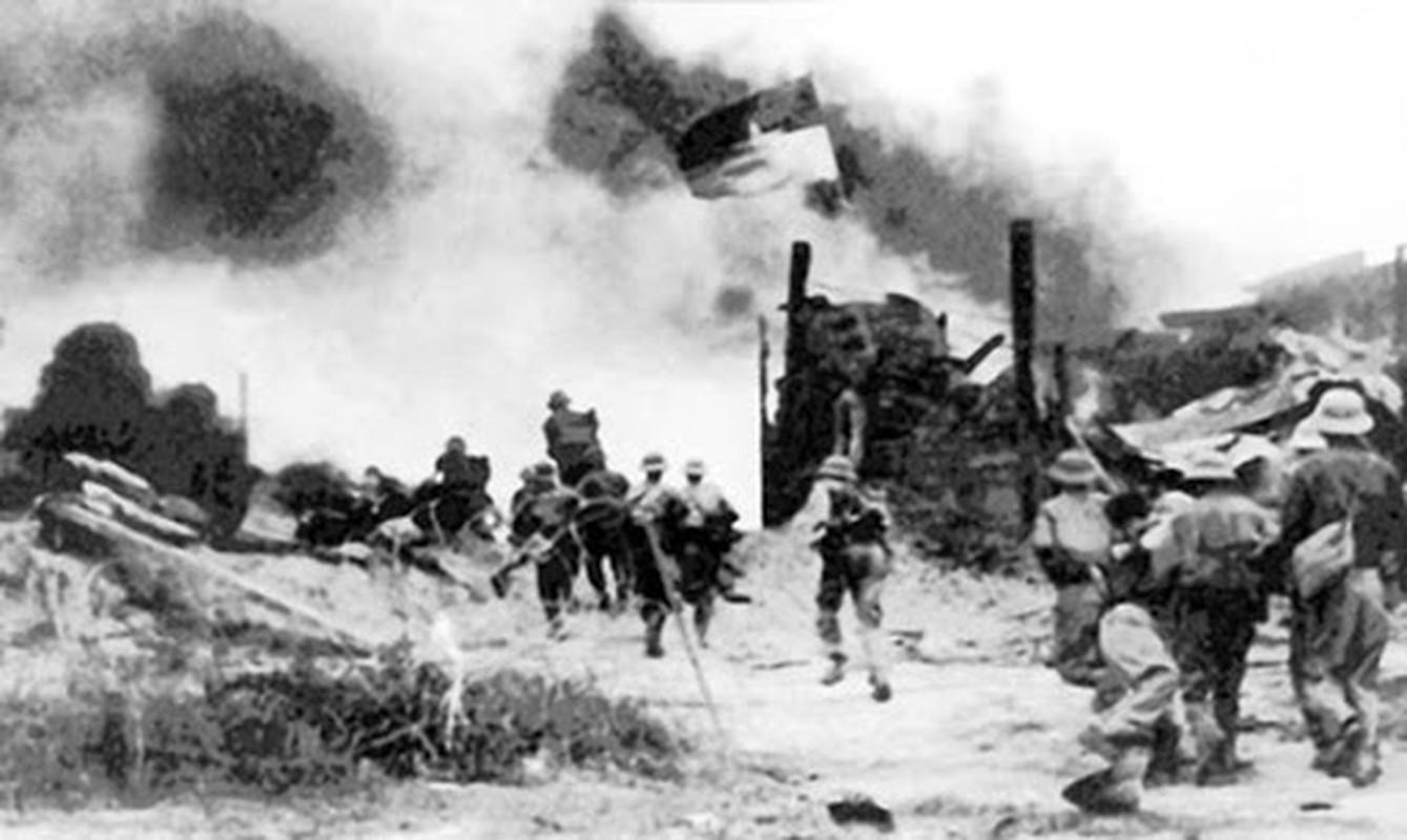 Dinh cao nghe thuat quan su cua Viet Nam trong tran Dong Xoai-Hinh-10