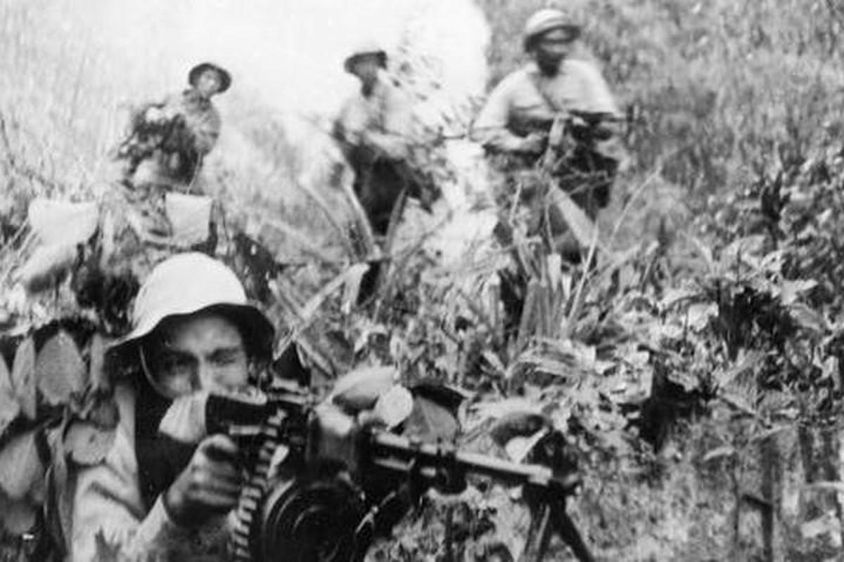 Dinh cao nghe thuat quan su cua Viet Nam trong tran Dong Xoai-Hinh-11