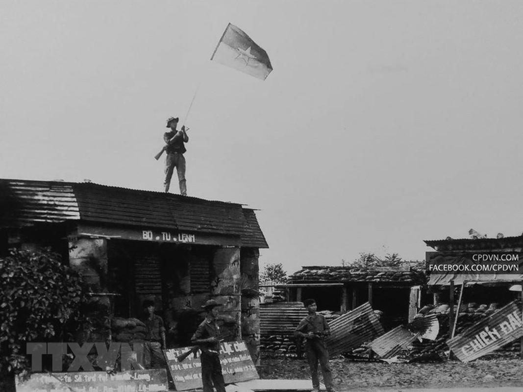 Dinh cao nghe thuat quan su cua Viet Nam trong tran Dong Xoai-Hinh-12