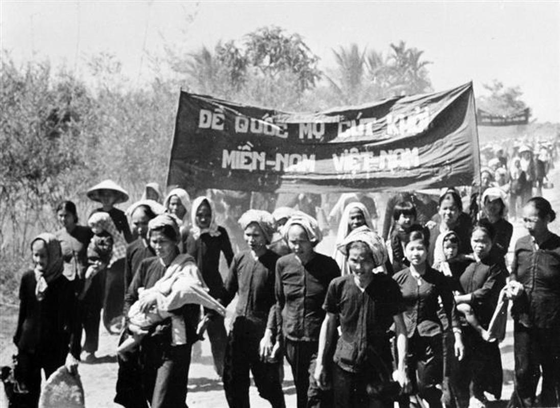 Dinh cao nghe thuat quan su cua Viet Nam trong tran Dong Xoai-Hinh-13