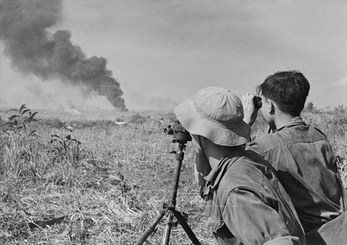Dinh cao nghe thuat quan su cua Viet Nam trong tran Dong Xoai-Hinh-6
