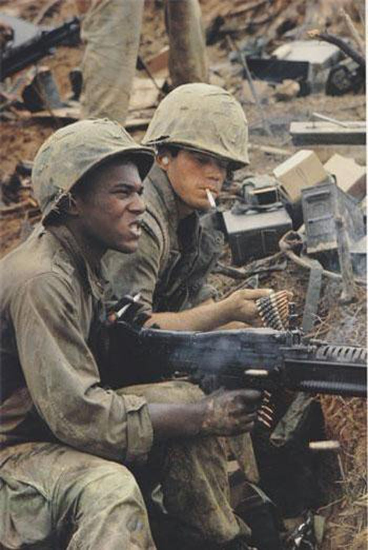 Su doan Anh Ca Do cua My tung dai bai ra sao o Viet Nam?-Hinh-8