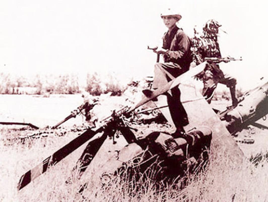 Su doan Anh Ca Do cua My tung dai bai ra sao o Viet Nam?