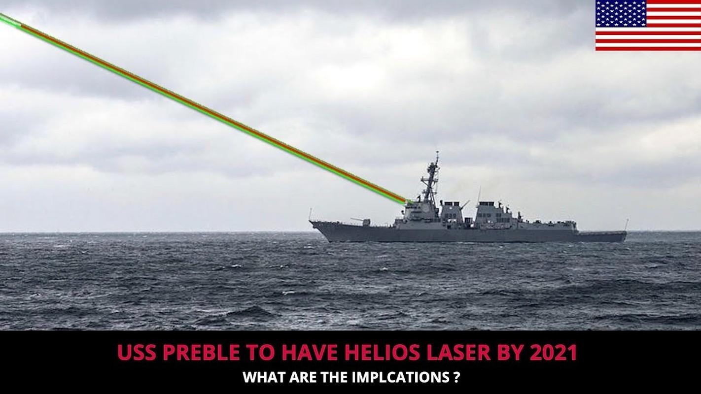 Qua so Trung Quoc, My cuong cuong phat trien vu khi laser-Hinh-11