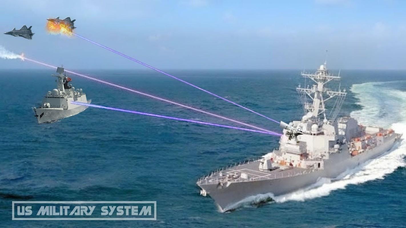 Qua so Trung Quoc, My cuong cuong phat trien vu khi laser-Hinh-13