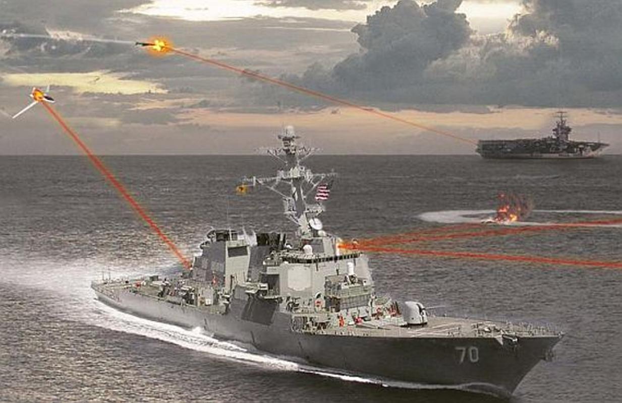Qua so Trung Quoc, My cuong cuong phat trien vu khi laser-Hinh-14