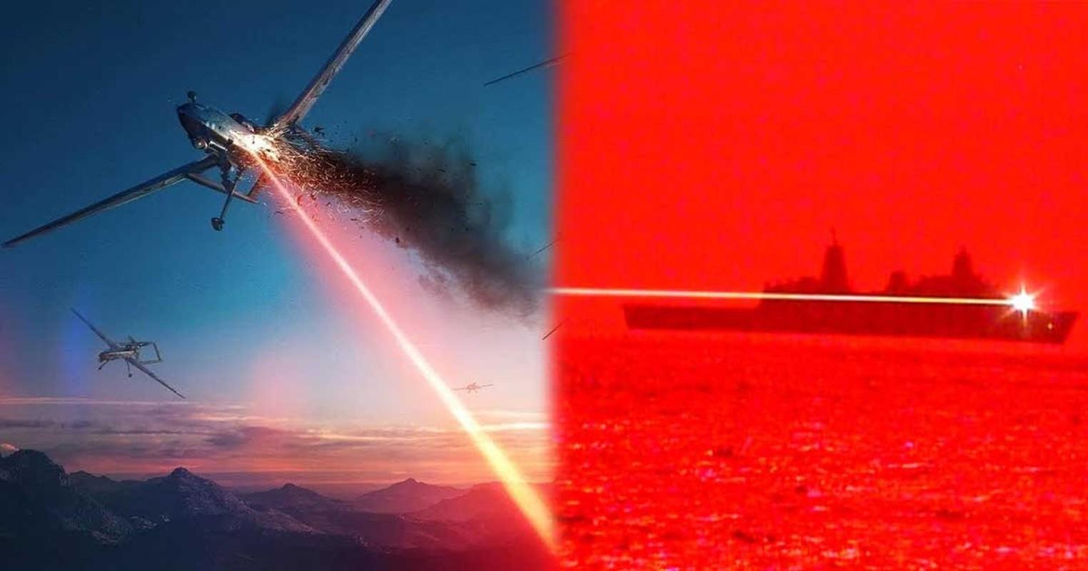 Qua so Trung Quoc, My cuong cuong phat trien vu khi laser-Hinh-16