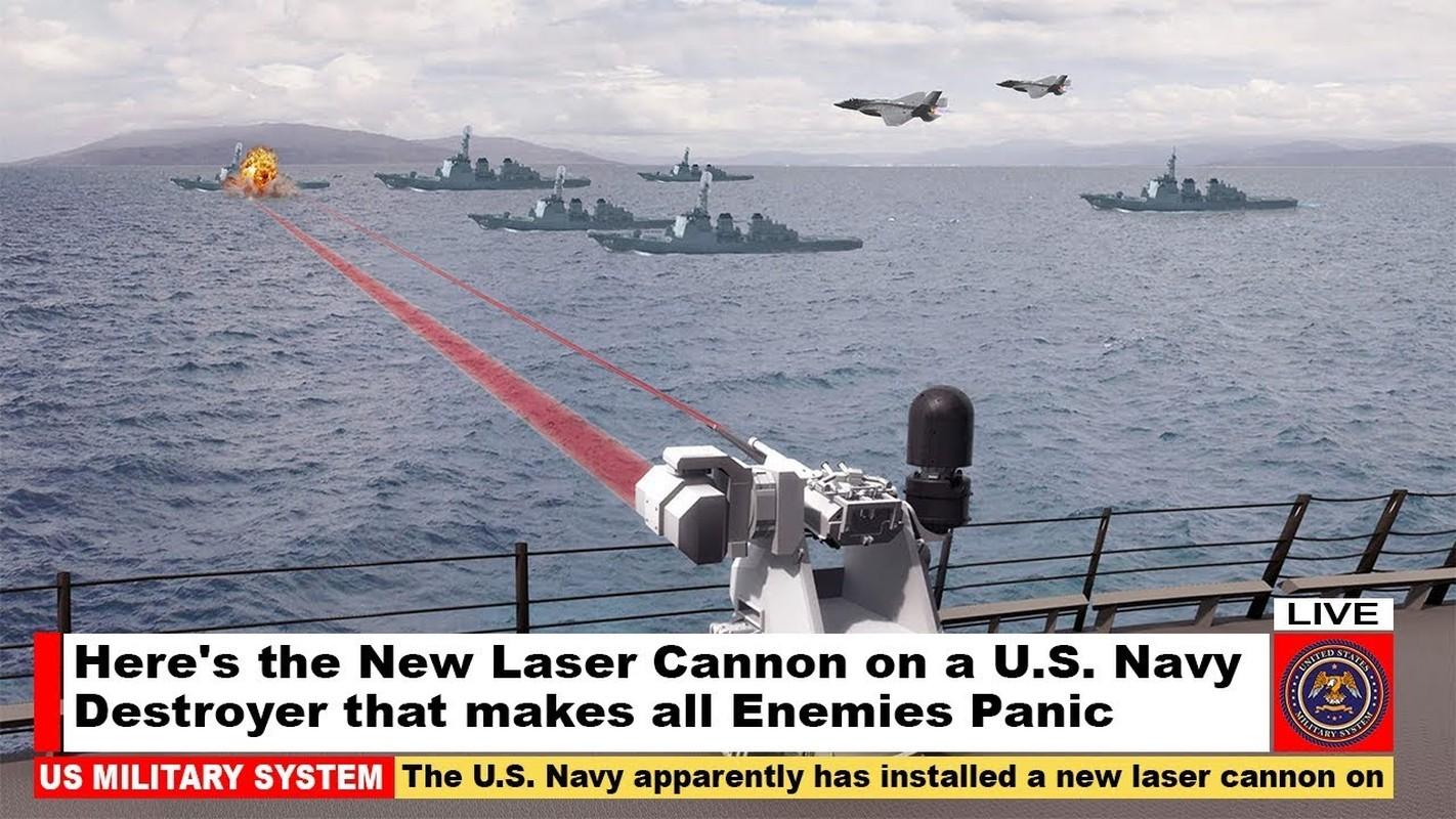 Qua so Trung Quoc, My cuong cuong phat trien vu khi laser-Hinh-8