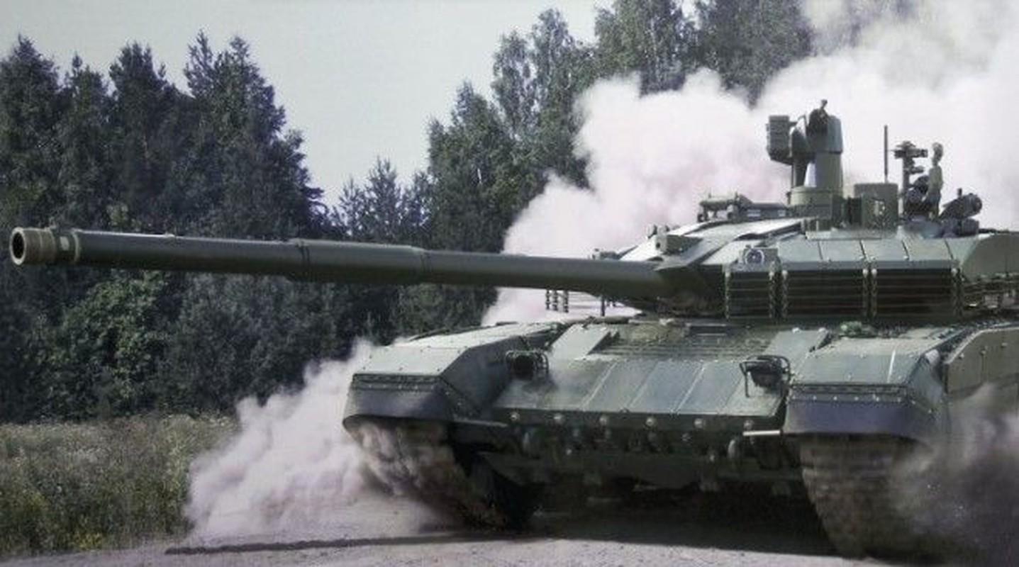 """Ly do nguoi My goi xe tang chu luc T-90M cua Nga la """"quai vat""""?-Hinh-10"""