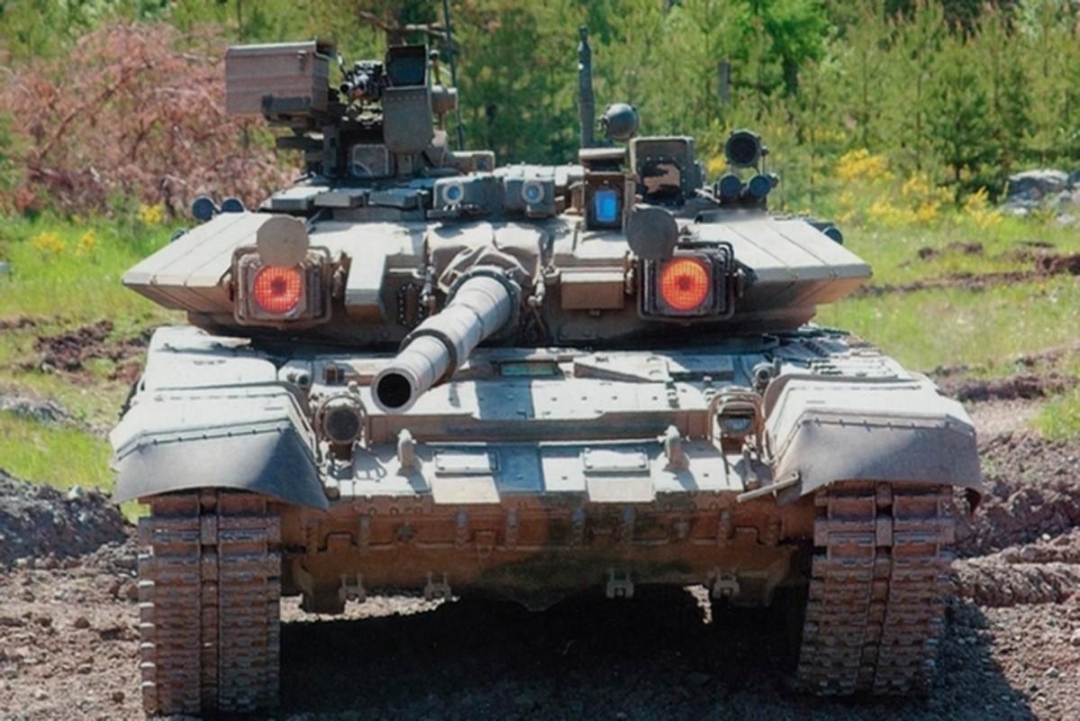 """Ly do nguoi My goi xe tang chu luc T-90M cua Nga la """"quai vat""""?-Hinh-12"""