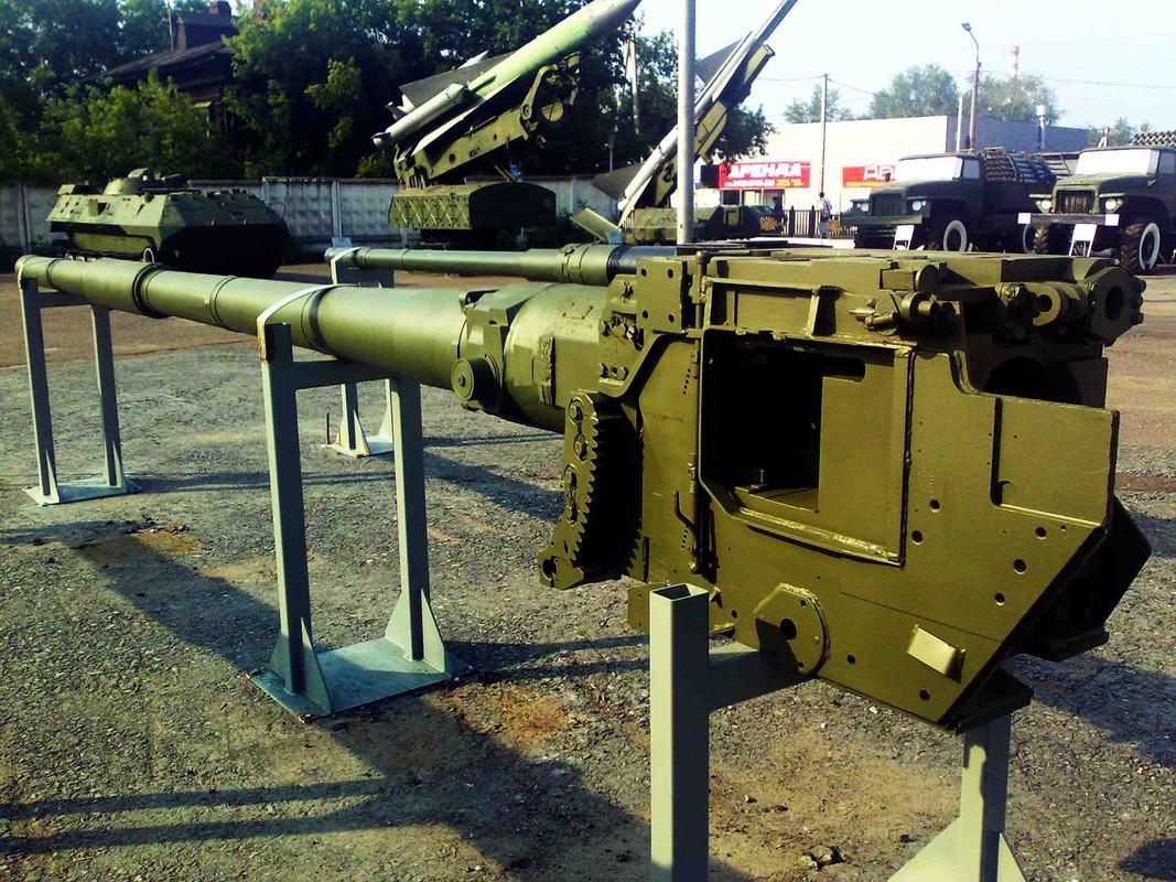 """Ly do nguoi My goi xe tang chu luc T-90M cua Nga la """"quai vat""""?-Hinh-3"""