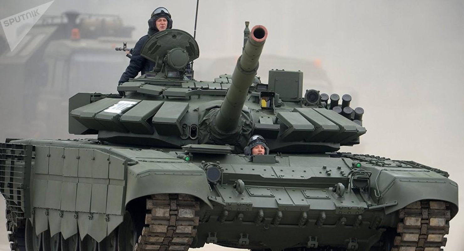 """Ly do nguoi My goi xe tang chu luc T-90M cua Nga la """"quai vat""""?-Hinh-8"""