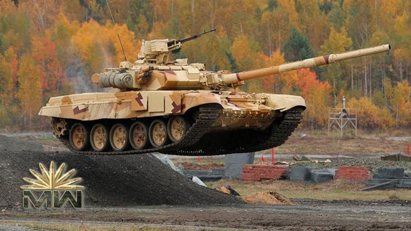 """Ly do nguoi My goi xe tang chu luc T-90M cua Nga la """"quai vat""""?-Hinh-9"""