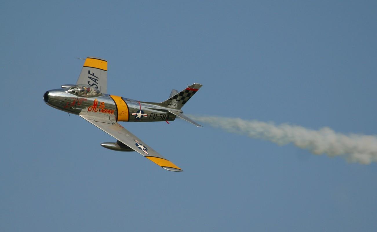 Lien Xo san sang doi 7 tiem kich MiG-15 cho chiec tiem kich My nay-Hinh-12