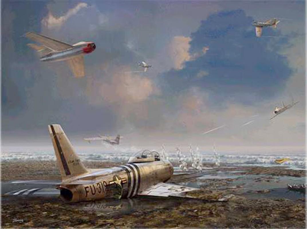 Lien Xo san sang doi 7 tiem kich MiG-15 cho chiec tiem kich My nay-Hinh-13