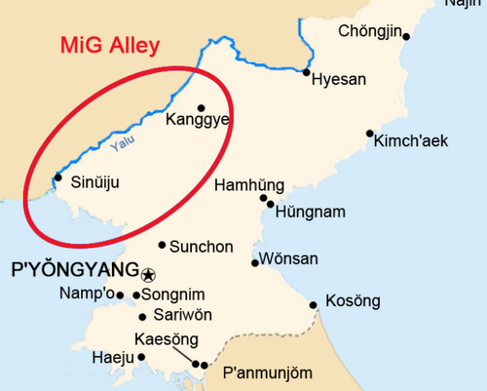 Lien Xo san sang doi 7 tiem kich MiG-15 cho chiec tiem kich My nay-Hinh-5
