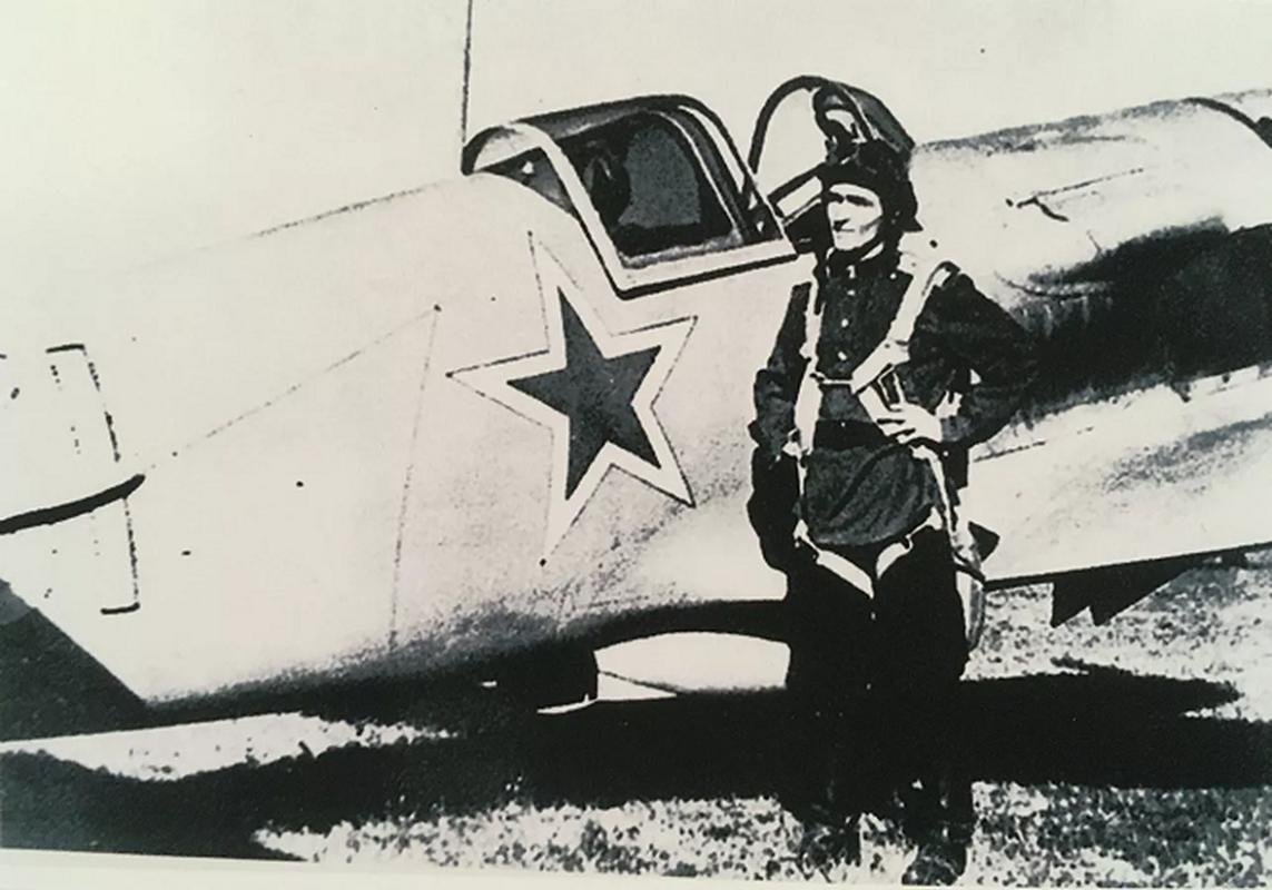 Lien Xo san sang doi 7 tiem kich MiG-15 cho chiec tiem kich My nay-Hinh-6