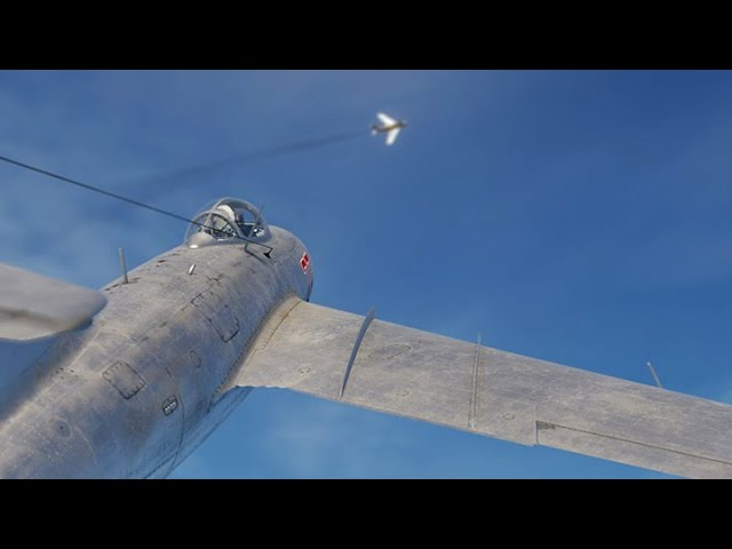 Lien Xo san sang doi 7 tiem kich MiG-15 cho chiec tiem kich My nay-Hinh-8