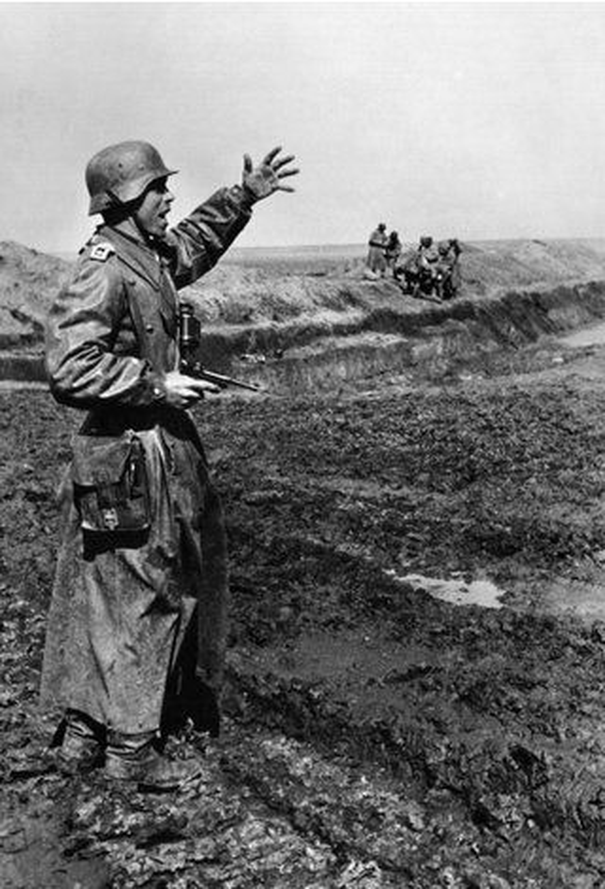 Cuoc dua giua 2 khau sung ngan huyen thoai Luger P-08 va Colt M-1911-Hinh-15
