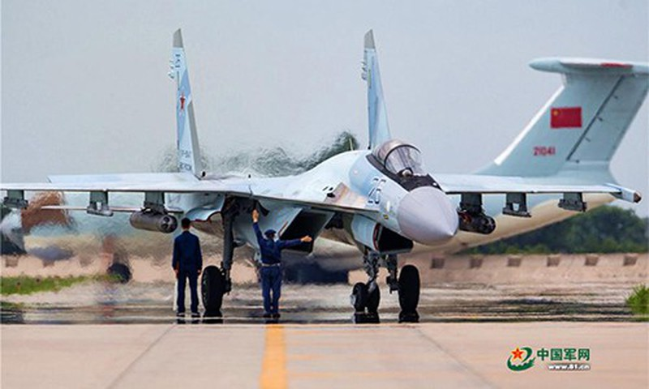 Khong phai Su-57, day moi la loai tiem kich Nga khien NATO