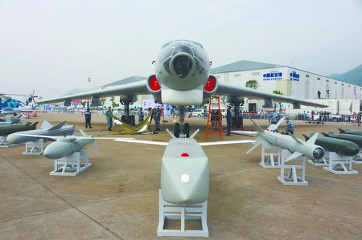 Trung Quoc co 1.700 may bay quan su, nhung qua nua da lac hau-Hinh-11