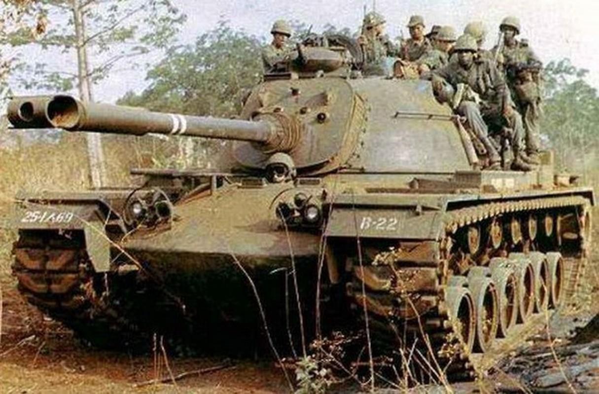Ket tham cua dan xe tang My manh nhat trong chien tranh Viet Nam-Hinh-6