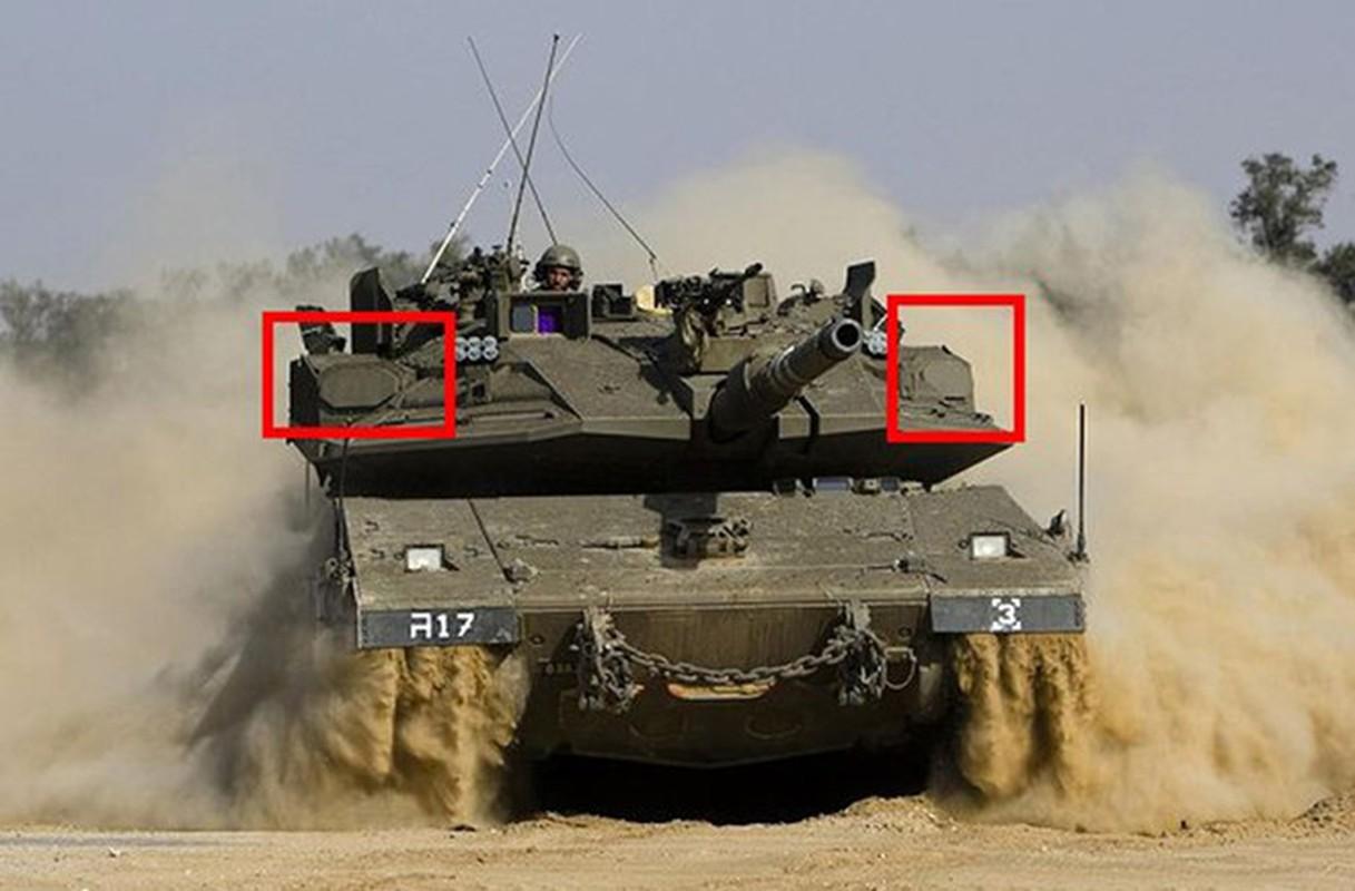 Dan vu khi tuyet dinh cua Israel, co loai Viet Nam da mua-Hinh-2