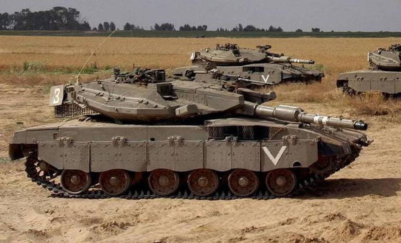 Dan vu khi tuyet dinh cua Israel, co loai Viet Nam da mua-Hinh-5