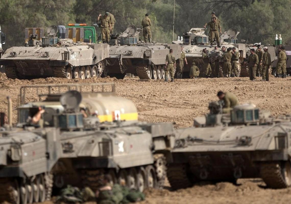 Dan vu khi tuyet dinh cua Israel, co loai Viet Nam da mua-Hinh-9