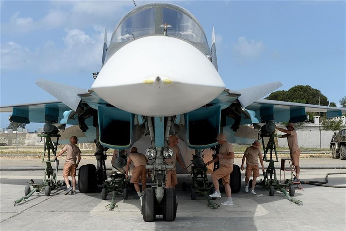 Neu mua duoc tiem kich bom Su-34M, Khong quan Algeria se manh toi dau?-Hinh-11