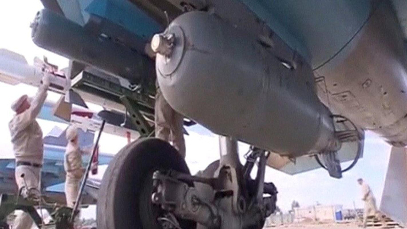 Neu mua duoc tiem kich bom Su-34M, Khong quan Algeria se manh toi dau?-Hinh-13