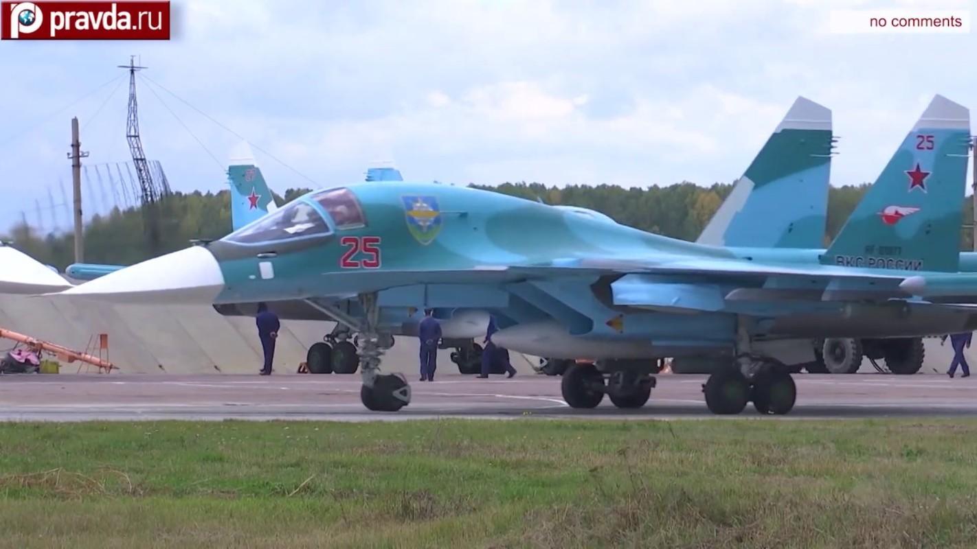 Neu mua duoc tiem kich bom Su-34M, Khong quan Algeria se manh toi dau?-Hinh-15