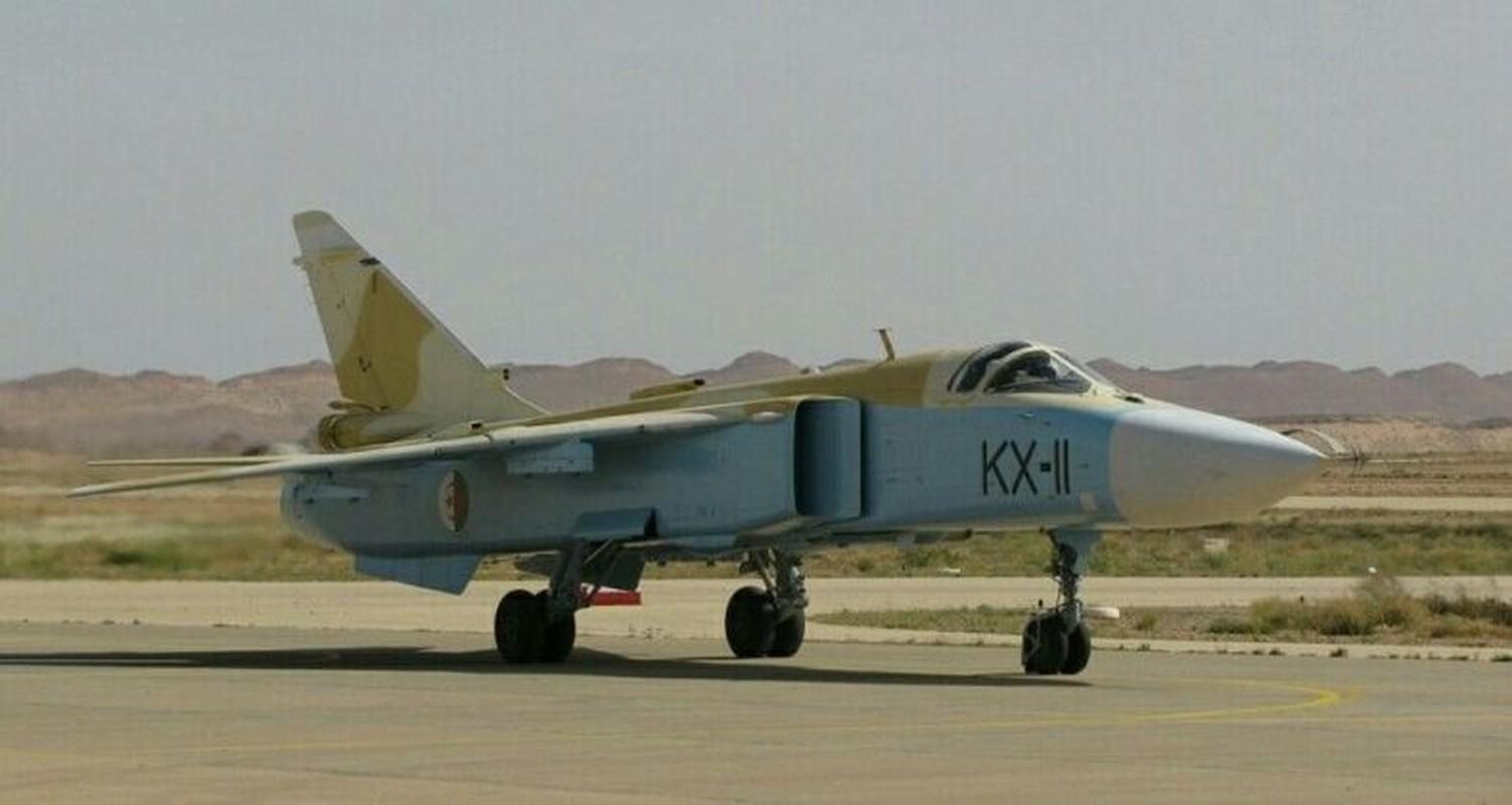 Neu mua duoc tiem kich bom Su-34M, Khong quan Algeria se manh toi dau?-Hinh-2