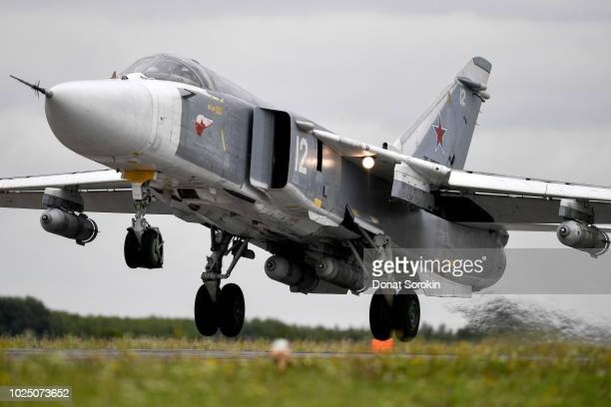 Neu mua duoc tiem kich bom Su-34M, Khong quan Algeria se manh toi dau?-Hinh-3