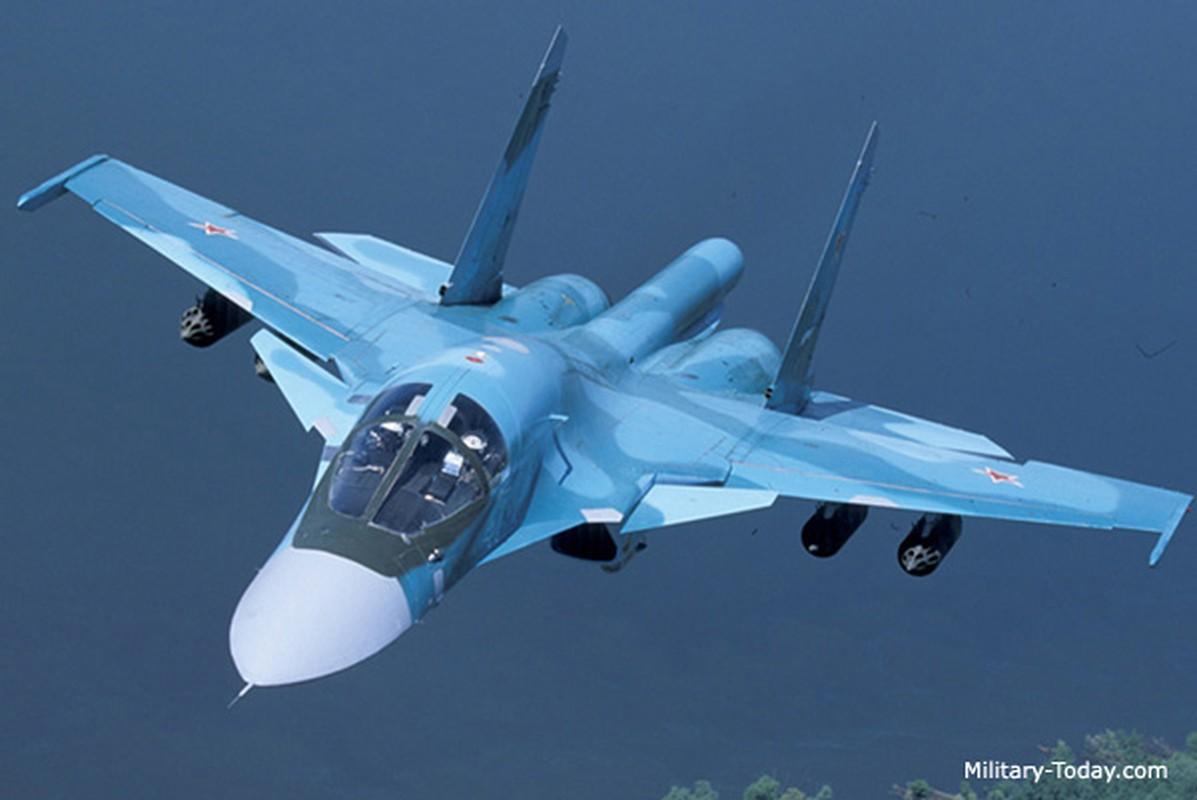 Neu mua duoc tiem kich bom Su-34M, Khong quan Algeria se manh toi dau?-Hinh-4