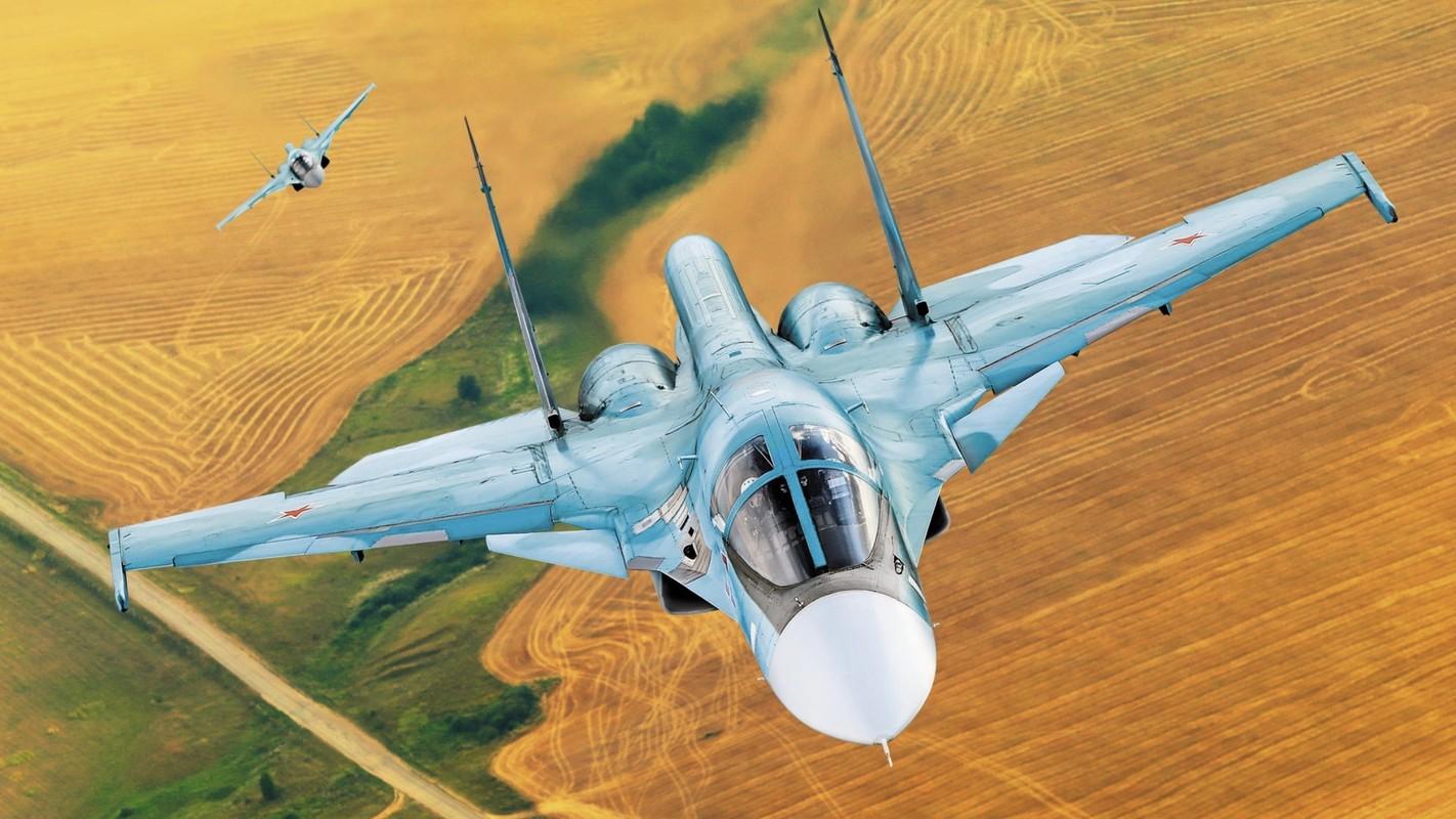 Neu mua duoc tiem kich bom Su-34M, Khong quan Algeria se manh toi dau?-Hinh-5