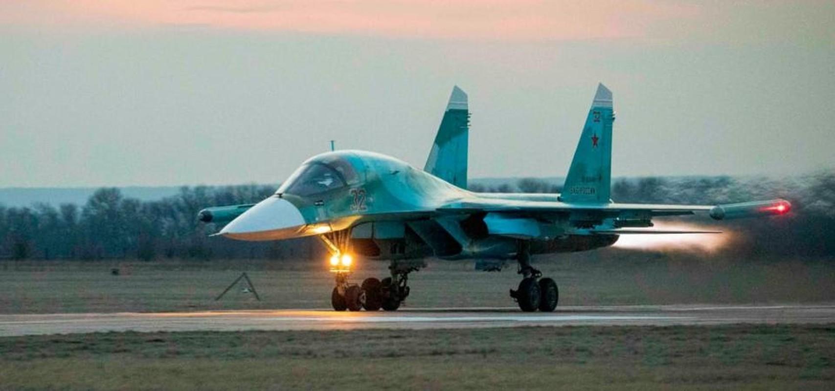 Neu mua duoc tiem kich bom Su-34M, Khong quan Algeria se manh toi dau?-Hinh-7