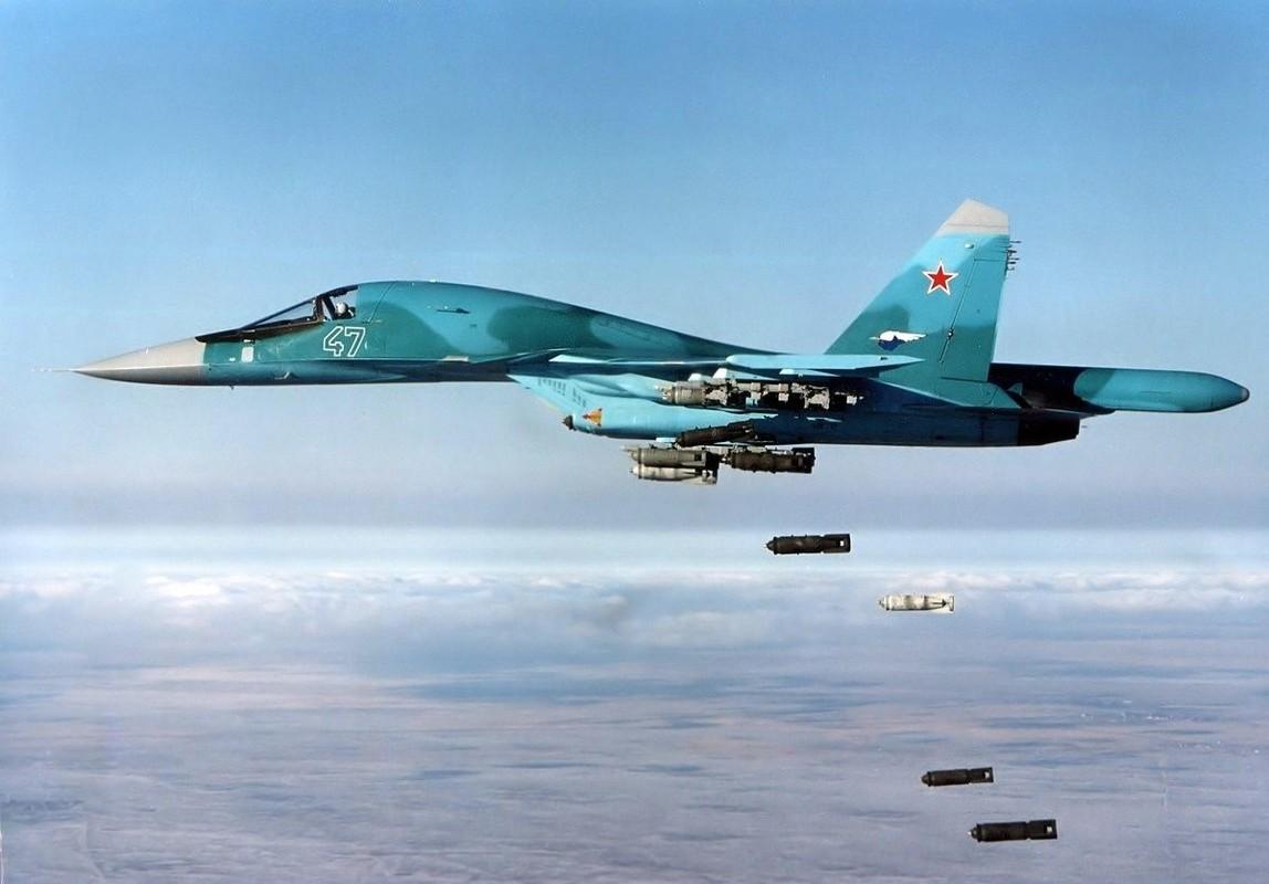 Neu mua duoc tiem kich bom Su-34M, Khong quan Algeria se manh toi dau?-Hinh-8