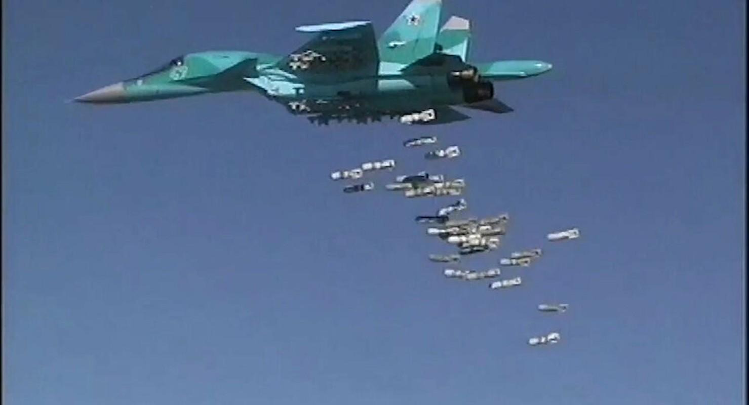 Neu mua duoc tiem kich bom Su-34M, Khong quan Algeria se manh toi dau?-Hinh-9