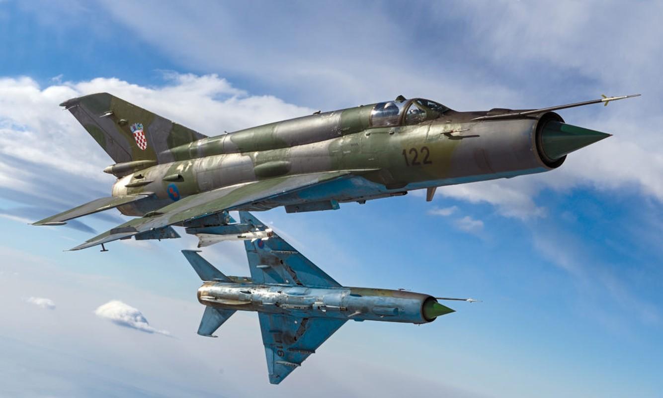 F-35 co dam vao vet xe do cua F-105 trong chien tranh Viet Nam?-Hinh-11