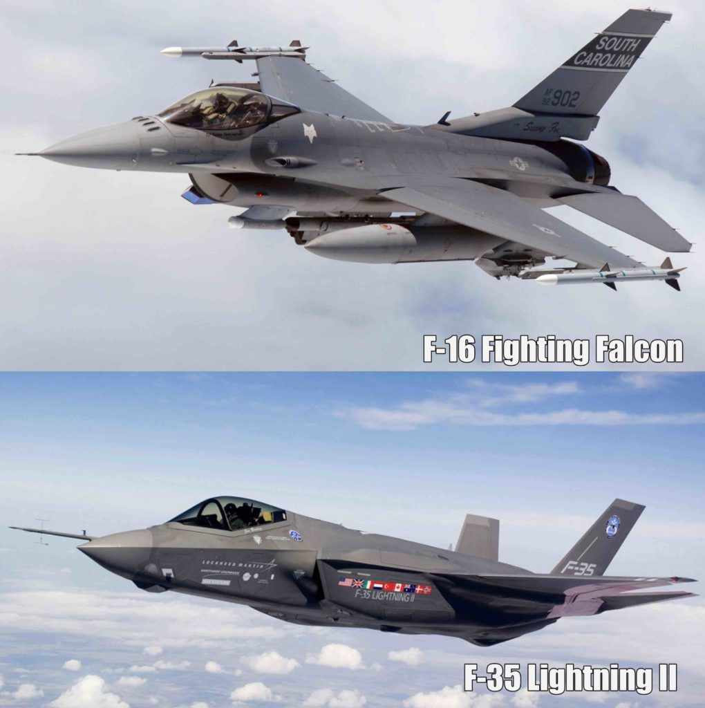 F-35 co dam vao vet xe do cua F-105 trong chien tranh Viet Nam?-Hinh-15