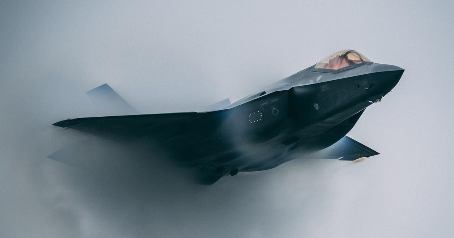 F-35 co dam vao vet xe do cua F-105 trong chien tranh Viet Nam?-Hinh-17